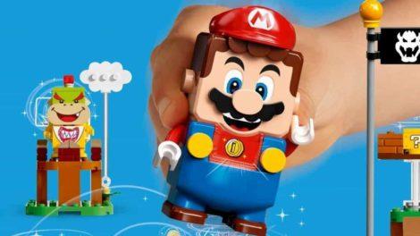 Foto: Lego