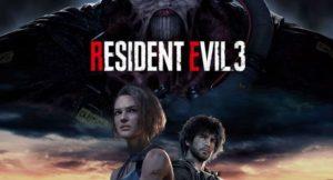 resident evil 3 - descargandolo juegos